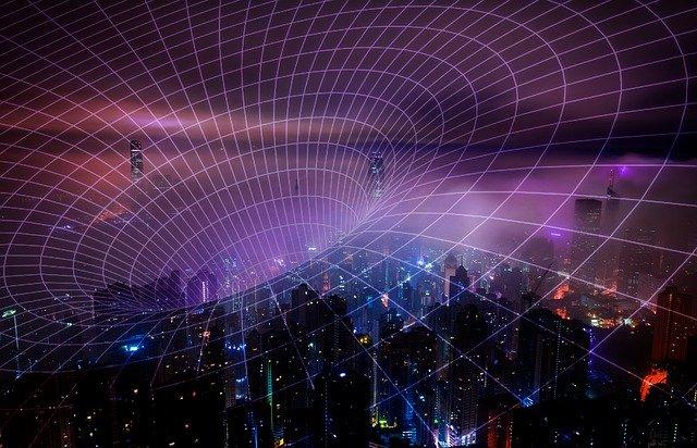 Ciudades inteligentes para conexión 5G