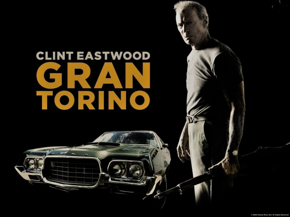 Cartel Gran Torino