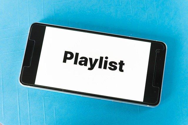 Aplicaciones de música gratis para el móvil