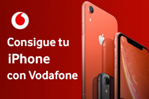 Ofertas Vodafone