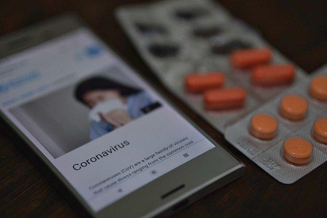 El coronavirus se ha convertido en una epidemia mundial