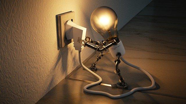 La factura de la luz baja en 2020 un dos por ciento