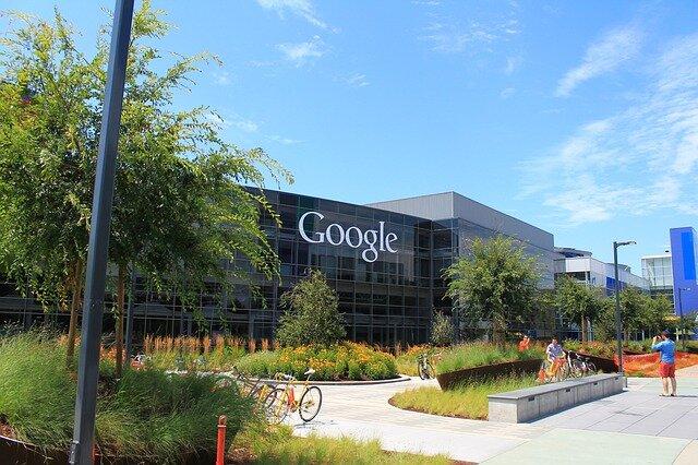 Googleplex es la sede central de Google