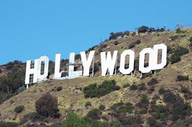 La colina donde se ven las letras de Hollywood