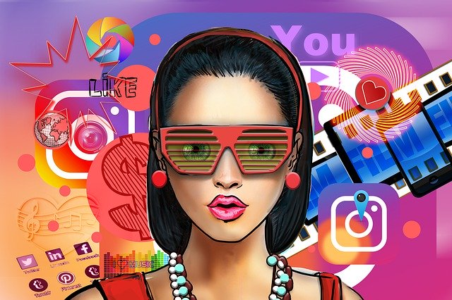 Elige tu sector de influencer en redes sociales