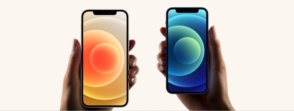 El iPhone 12 viene con cuatro modelos diferentes