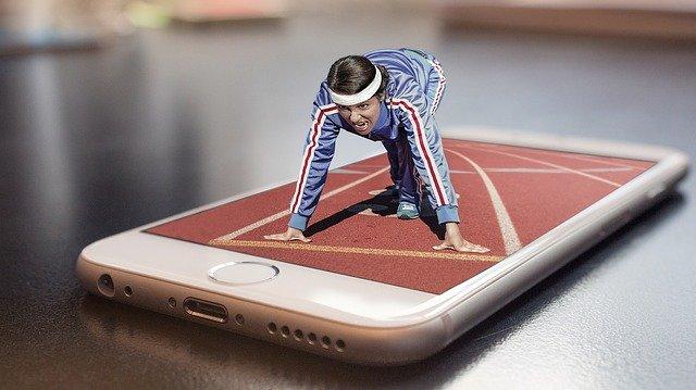 Google Stadia se puede utilizar desde cualquier teléfono móvil