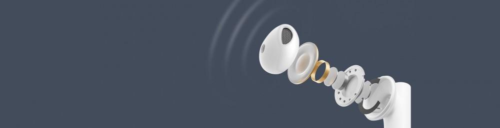 Reduccion de ruido de los nuevos auriculares de Xiaomi