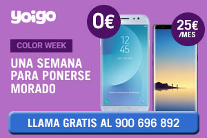 Ofertas ADSL Yoigo Black Friday