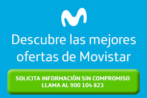 Ofertas de Movistar con decodificador 4K