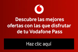 Ofertas de Vodafone