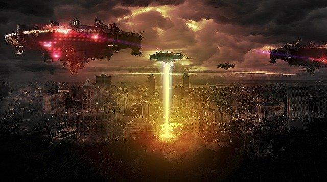 Película en televisión en streaming de ciencia ficción