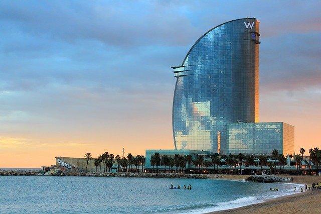 Barcelona acoge el Tech Spirit