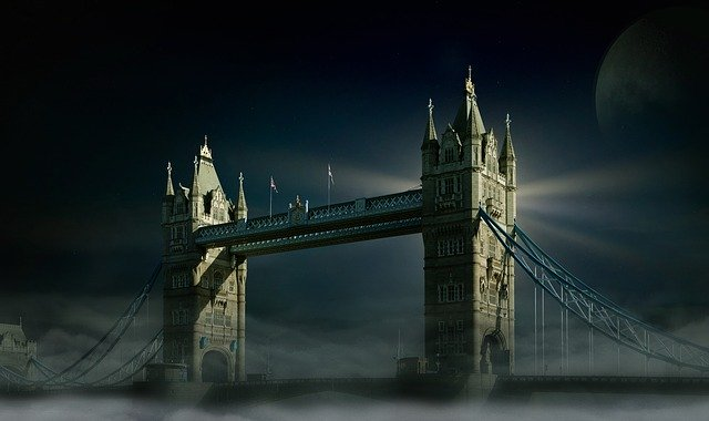 Las Torres de Londres muestran un aspecto tenebroso tras el Brexit