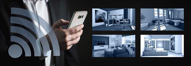 El Wifi conecta en tu hogar varios dispositivos.